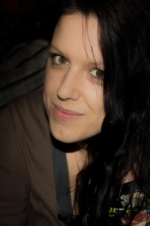 Neu im Team: Frau Groover, Psychologin M. Sc.
